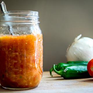 Tomato Onion Jalapeno Salsa Recipes