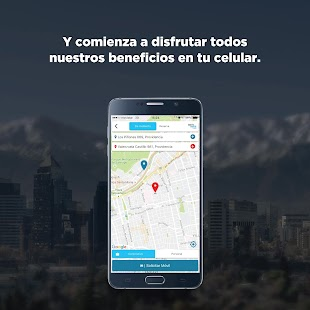 Movil Pass by Sodexo- screenshot thumbnail