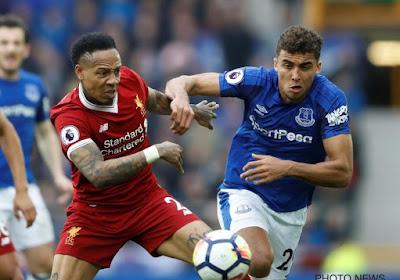Liverpool - Everton : record du club pour les Reds alors que les supporters partagent un drapeau commun