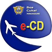 e-CD (Customs Declaration)