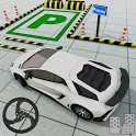 Parking Car Driving Games 3D icon