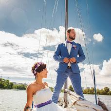 Wedding photographer Aleksey Mironyuk (mirfoto). Photo of 17.07.2017