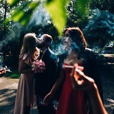 Свадебный фотограф Никита Сухоруков (tosh). Фотография от 01.11.2017