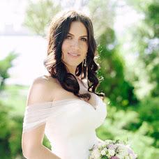 Wedding photographer Sonya Kolomiyceva (Ksonia). Photo of 17.06.2018