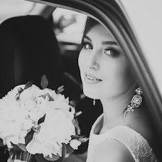 Wedding photographer Evgeniya Garaeva (Groseille). Photo of 23.08.2017