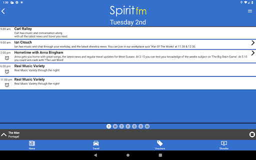 Spirit FM 2.3.10 screenshots 15