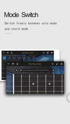 Real Bass Guitar Pro: Chords for beginner Apk | Download Only APK ...