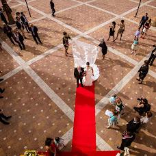 Fotógrafo de bodas Miguel Bolaños (bolaos). Foto del 10.11.2017