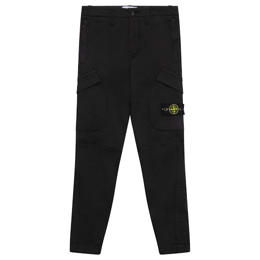 Primary image of Stone Island Junior Cargo Trousers