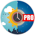 Weather Forecast - Live Zone PRO 1.5.1 (Pro)