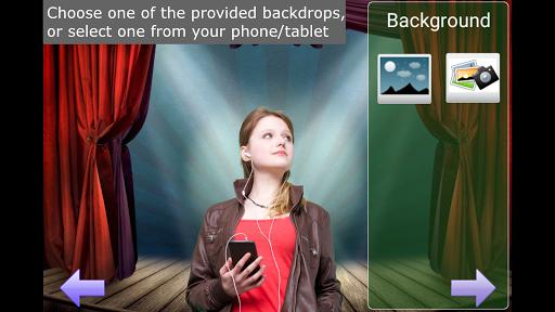 Chroma Key Touchup screenshot 3