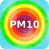 Air Quality Meter - PM10 & AQI