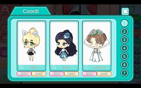 My Pretty Girl Story : Dress Up Game 10