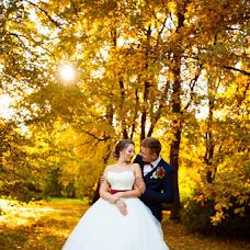 Wedding photographer Vladimir Bortnikov (Quatro). Photo of 06.11.2015
