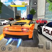 Traffic Car Highway Racing: Driving Simulator