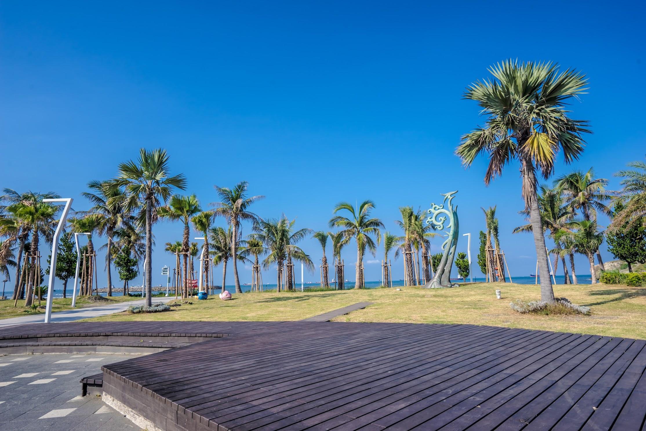 Kaohsiung Cijin coast1