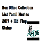Box office Tamil movies Asdlk