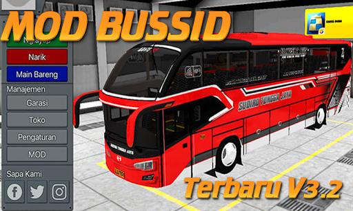 Bussid Mod Buss Truck Mobil 1.5 screenshots 4
