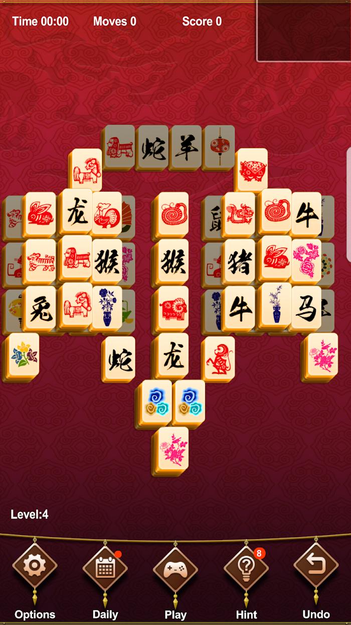 Mahjong v1 3 3028 For Android APK Download - DLoadAPK