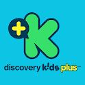 Discovery Kids Plus - dibujos animados para niños icon
