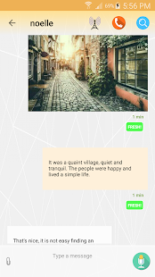 Loop: Livecast, Calls, Calendars, Messages, Canvas - náhled