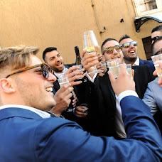 Wedding photographer Francesco Buccafurri (buccafurri). Photo of 31.10.2017