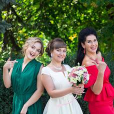 Wedding photographer Lyudmila Teplinskaya (Mila193). Photo of 25.09.2018