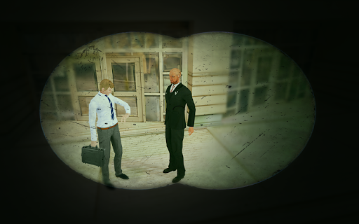 Bravo Army Sniper Shooter Assassin FPS Attack Game 1.0.2 screenshots 8