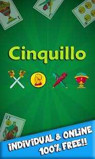 CiNQuiLLo- screenshot thumbnail