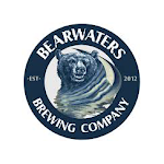 Logo of Bearwaters Sunburst Blood Orange Saison