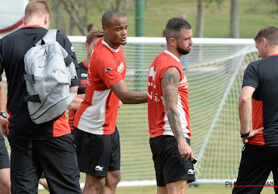 """De wens van Steven Defour om zijn carrière bij KV Mechelen af te sluiten en zijn steun voor Vincent Kompany: """"Maar zal KV mij dan ook willen?"""""""
