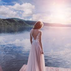Wedding photographer Anzhelika Korableva (Angelikaa). Photo of 07.07.2017