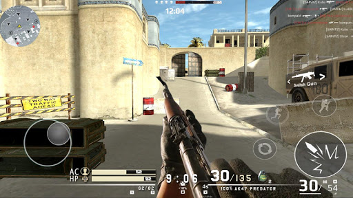 Sniper Strike Blood Killer 1.3 screenshots 2