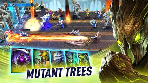 Spellsouls: Duel of Legends 1.12.0 Screenshots 1