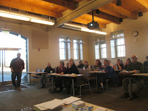 Photo: Educational Workshop