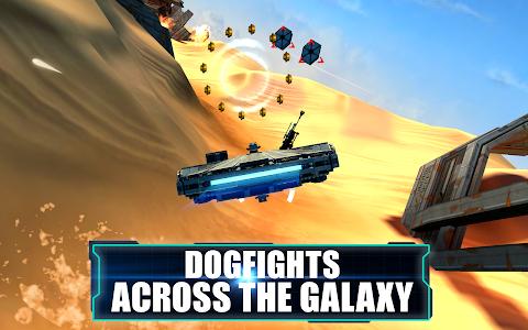 LEGO® Star Wars™: TFA screenshot 9