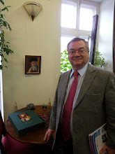 Photo: Генеральный консул Румынии в Одессе Емил Рапча