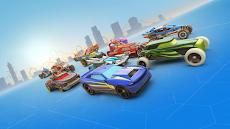 Hot Wheels: Race Offのおすすめ画像5