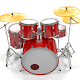 Drum Solo: Rock! (powerful tool to learn drums) Android apk