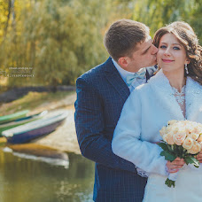 Wedding photographer Anastasiya Storozhko (sstudio). Photo of 23.10.2015