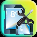 Repair SD Card - Fix Dammaged 1.7