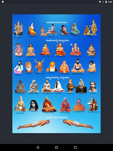 3500 Free Telugu Bhakti Books for PC