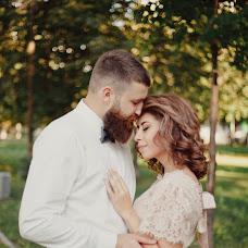 Wedding photographer Elena Gosudareva (ElenaGosudareva). Photo of 30.08.2018