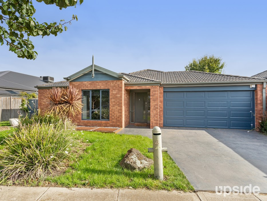 Main photo of property at 4 Maidenhair Drive, Point Cook 3030