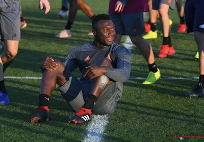 Anderlecht kan met Bubacarr Sanneh blijven zitten na de mercato