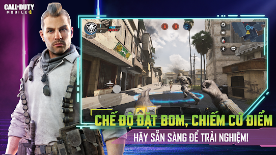 Call Of Duty: Mobile VN 3
