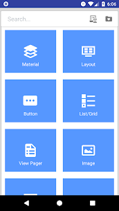 Awesome Android – UI Libraries 1