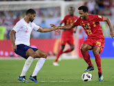 Georges Leekens zag dat Moussa Dembélé speelde voor de schoonheid van het spel