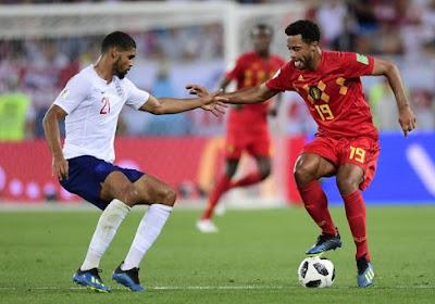 """Leekens looft 'mooie voetballer' Dembélé: """"Tegenstanders waren altijd bang van hem"""""""