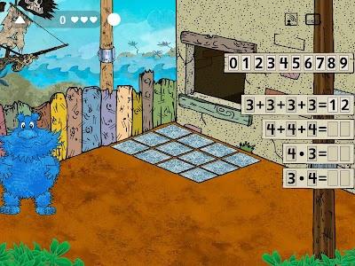 Matemagisk REGNE MER screenshot 4